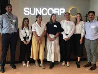 Suncorp New Zealand 2020 TupuToa interns